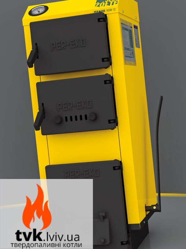 Виробники твердопаливних котлів