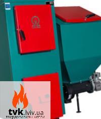 Виробництво твердопаливних котлів